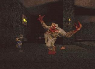 Quake 1 Screenshot Download