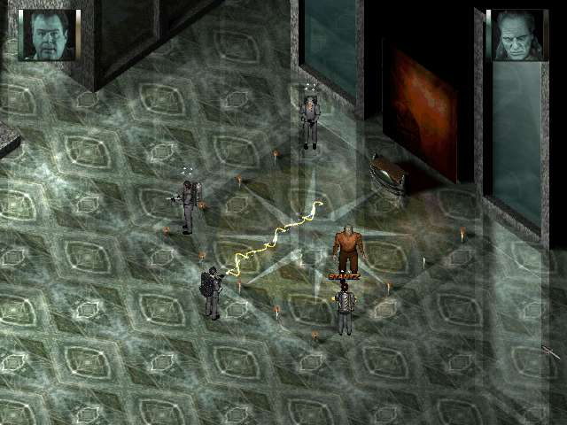 Ghostbusters II (2) Remake Screenshot