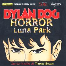 Dylan Dog Horror Luna Park