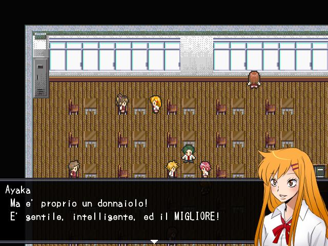giochi sessuali da fare chat italiano gratuito