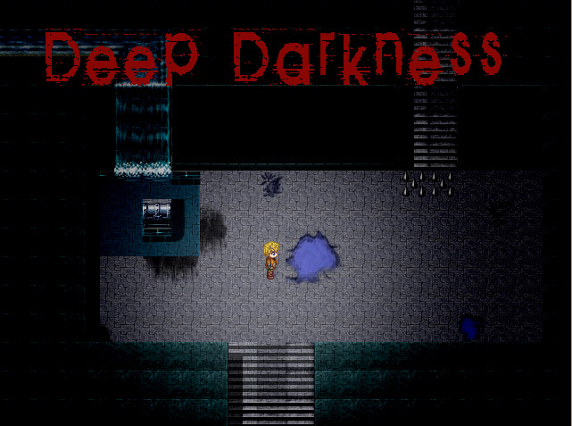 Deep Darkness – Horror Indie Pc Download