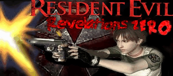 Resident Evil Revelations Zero per Pc Download
