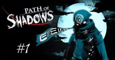Path of Shadows un gioco stealth per Pc Download