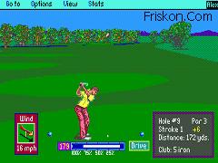 Pga Tour Golf Screenshot