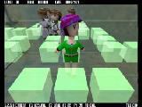 Sokoban Girls 3D Screenshot
