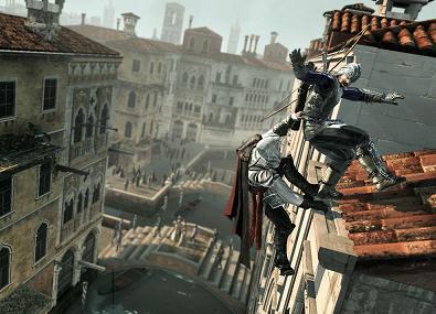 Screenshot Assassins Creed 2 II