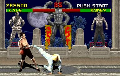 Mortal Kombat 1 Pc Screenshot