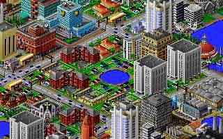 Simcity 2000 Ita Screenshot
