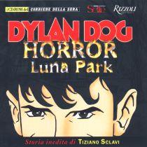 Dylan Dog Horror Luna Park