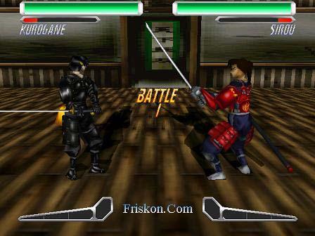 Blade Pc Screenshot