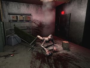 Penumbra Pc Screenshot