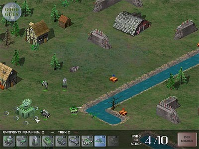 Se Enemy is Weaken Screenshot