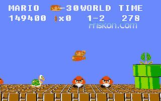 Super Mario Bros 3D Pc Screenshot