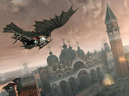 Screenshot Assassins Creed 2 II