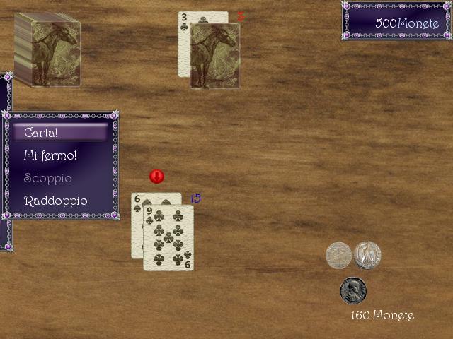 Screenshot Minigame Raldon